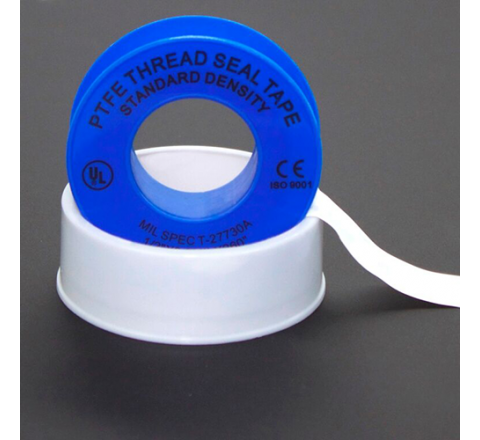 PTFE-35S - Standard Density Thread Seal Tape