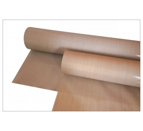 TFE-6NA - PTFE Coated Glass Cloth Fabrics
