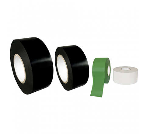 PWT-10 - SPVC Vinyl Pipe Wrap Tapes