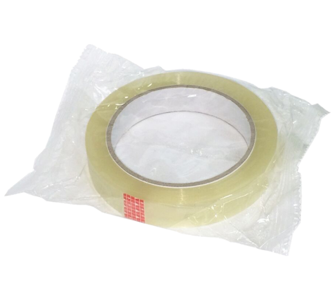 SPP-20RW-B - Clear Stationery Office Supply Tape