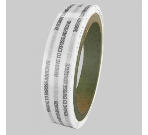 T-TAK™ Heavy Duty Double Sided Tissue Tape (Extended Liner)