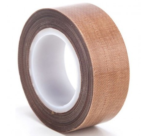 TFE-3SW - PTFE Coated Glass Cloth Tapes, No Liner