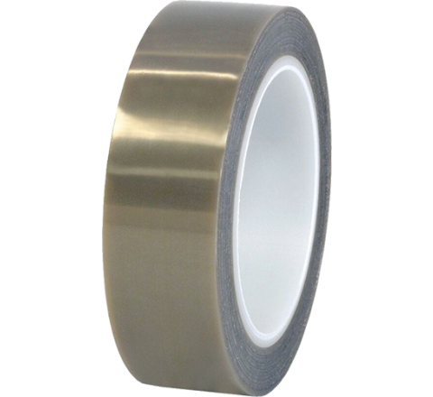 TFES-2HD - 2 Mil Skived PTFE Film Tape